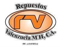 Repuestos Valenzuela MII, C.A