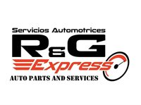 Servicios Automotriz R&G COMPAÑIA ANONIMA