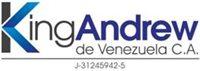KING ANDREW DE VENEZUELA C.A