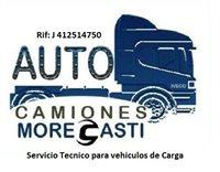 autocamiones morecasti,c.a