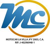 Motocar La Villa JFY 2003, C.A.
