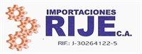 IMPORTACIONES RIJE, C.A