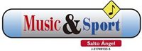 Music & Sport Salto Angel, C.A.