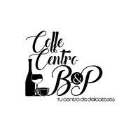 Coffe Centro BYP, CA