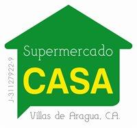 Supermercado Casa Villas de Aragua C.A