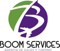 BOOM SERVICES CA