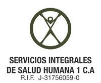 servicios integrales de salud humana 1 C.A