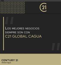 C21 Global Cagua