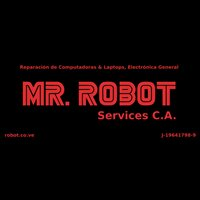 MR ROBOT SERVICES 2018 CA