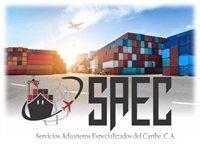 Servicios Aduaneros Especializados del Caribe SAEC, C.A.