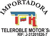 IMPORTADORA TELEROBLE MOTOR`S, C.A.
