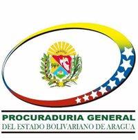 PROCURADURIA GENERAL DEL ESTADO ARAGUA