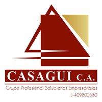 Grupo Profesional Soluciones Empresariales CASAGUI, C.A