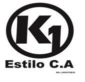 K1ESTILO C.A.