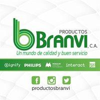 Productos Branvi, C.A.