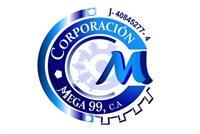 Corporacion Mega 99,C.A