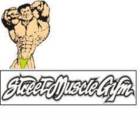 Street Muscle Gym, C.A