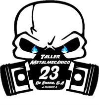 Taller Metalmecanico 23 de Enero CA