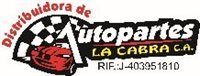 DISTRIBUIDORA DE AUTOPARTES LA CABRA C.A