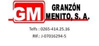 GRANZON MENITO, S.A.