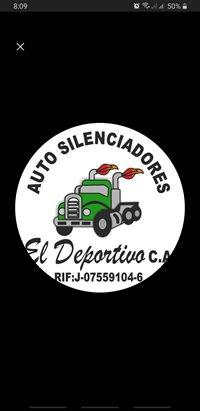 AUTO SILENCIADORES EL DEPORTIVO CA