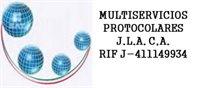 Multiservicios protocolares J.L.A C,A.
