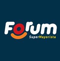 FORUM SUPER MAYORISTA