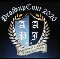 PROSUPCONT 2020 AAPJ, C.A.