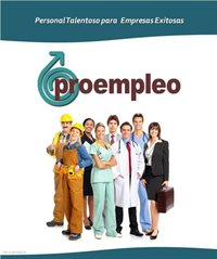 Proempleo, C.A.