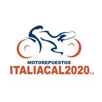 Moto Repuestos Italia Cal 2020, C.A