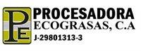 Procesadora Ecograsas, c.a