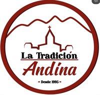 La tradición andina