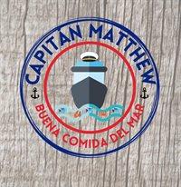 Capitan Matthew