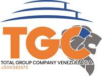 TOTAL GROUP COMPANY VENEZUELA, C.A.