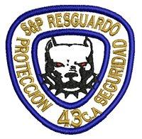 s&p resguardo 43, c.a