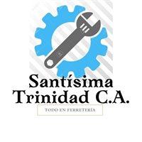 Corporación Santísima Trinidad