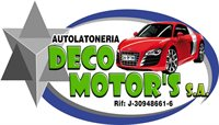Autolatoneria Deco Motors SA