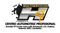 MULTISERVICIOS H4, C.A