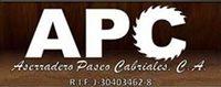 ASERRADERO PASEO CABRIALES