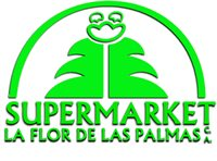 SUPERMARKET LA FLOR DE LAS PALMAS