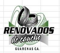 Renovados de Cauchos Guarenas,C.A