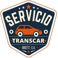 SERVICIOS TRANSCAR 08-02-77 C.A