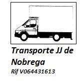 TRANSPORTE J.J. DE NOBREGA.