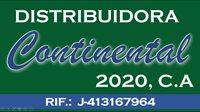 DISTRIBUIDORA CONTINENTAL 2020, C.A.