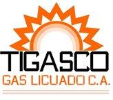 TIGASCO GAS LICUADO C.A