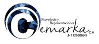 Proveduria y Representaciones Ce-Marka
