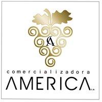 Comercializadora AMERICA CA