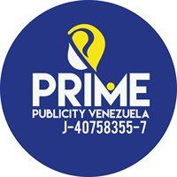Prime Publicity Venezuela ca