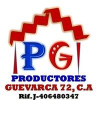 Productores Guevarca 72, C.A