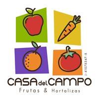 CASA DEL CAMPO